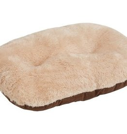 Gor Pets Nordic Oval Dog Cushion Brown
