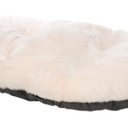 Gor Pets Nordic Oval Dog Cushion Grey