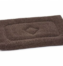 Gor Pets Sherpa Cat & Dog Cage Mat, Brown