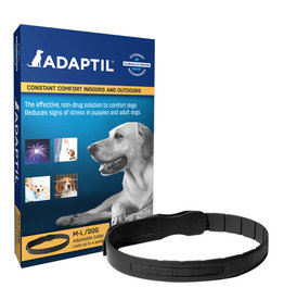 Adaptil Calm On‑The‑Go Collar Puppy & Small Dogs, 45cm     *CLEARANCE