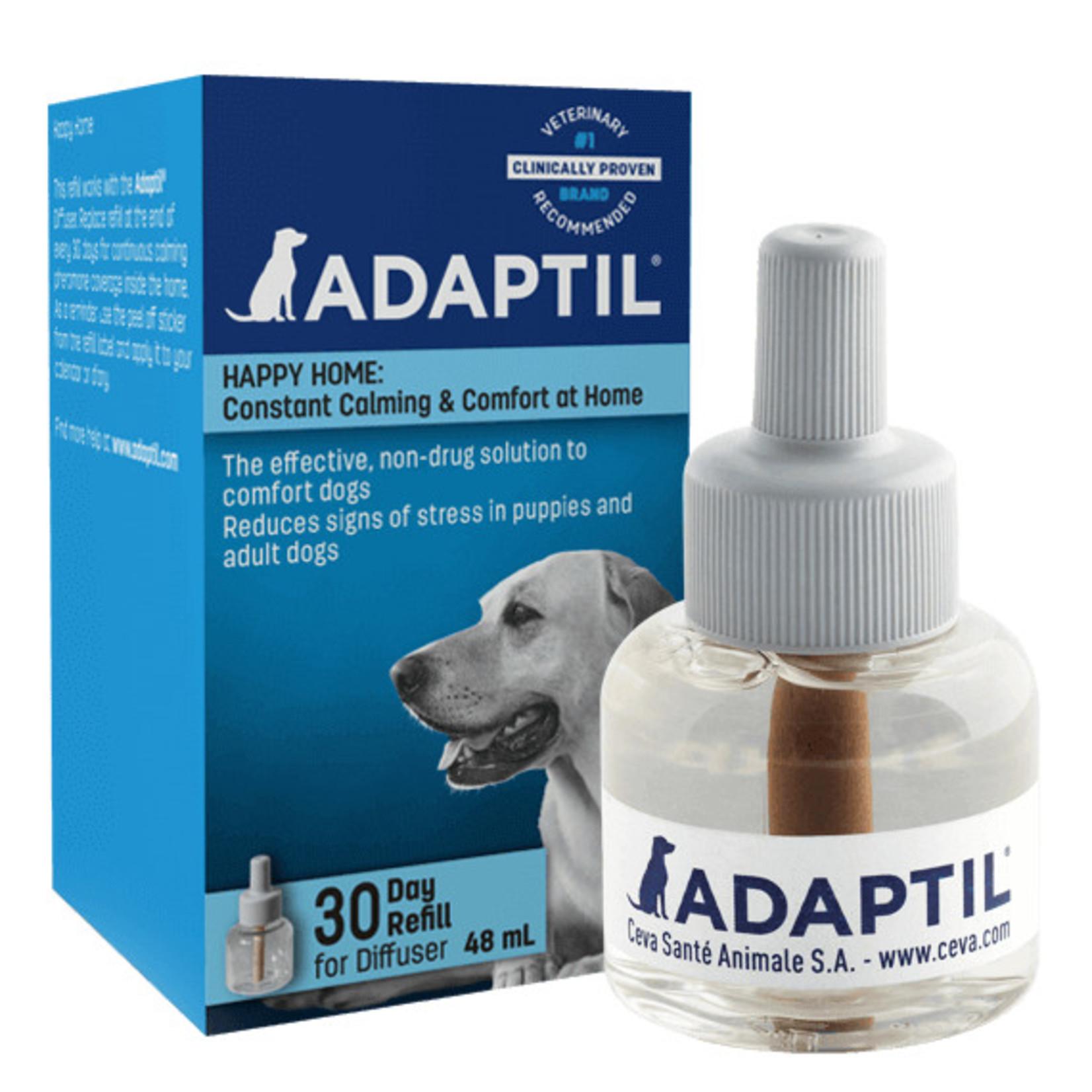Adaptil Calm Happy Home Diffuser Refill, 48ml