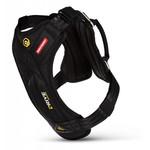 EzyDog Drive Dog Car Harness, Black