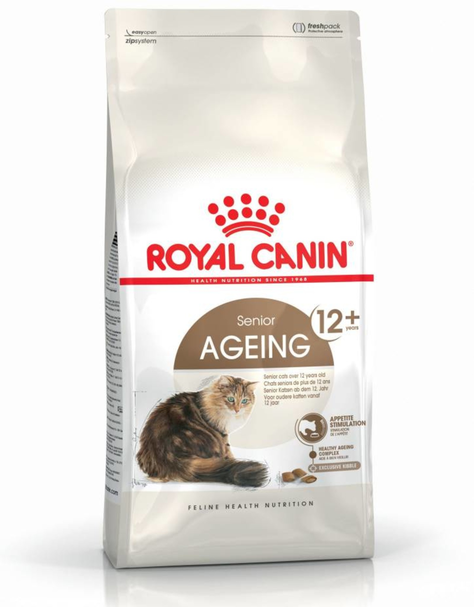 Royal Canin Ageing 12+ Senior Cat Dry Food