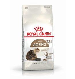 Royal Canin Ageing 12+ Senior Cat Dry Food
