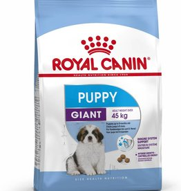 Royal Canin Giant Puppy Dry Food
