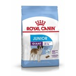 Royal Canin Giant Junior Dog Dry Food