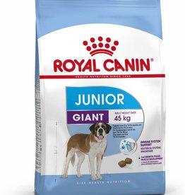 Royal Canin Giant Junior Dog Dry Food