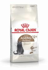 Royal Canin Ageing Sterilised 12+ Senior Cat Dry Food