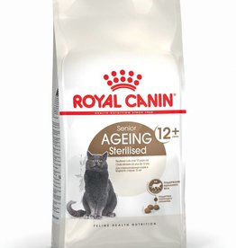 Royal Canin Ageing Sterilised 12+ Cat Food