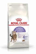 Royal Canin Appetite Control Sterilised Cat Food