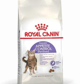 Royal Canin TBC** Appetite Control Sterilised Adult Cat Dry Food