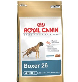 Royal Canin Boxer Adult Dog Dry Food