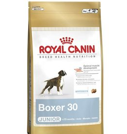 Royal Canin Boxer Junior Dog Food