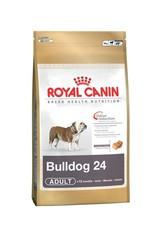Royal Canin Bulldog Adult Dog Dry Food