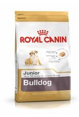 Royal Canin Bulldog Puppy Dry Food