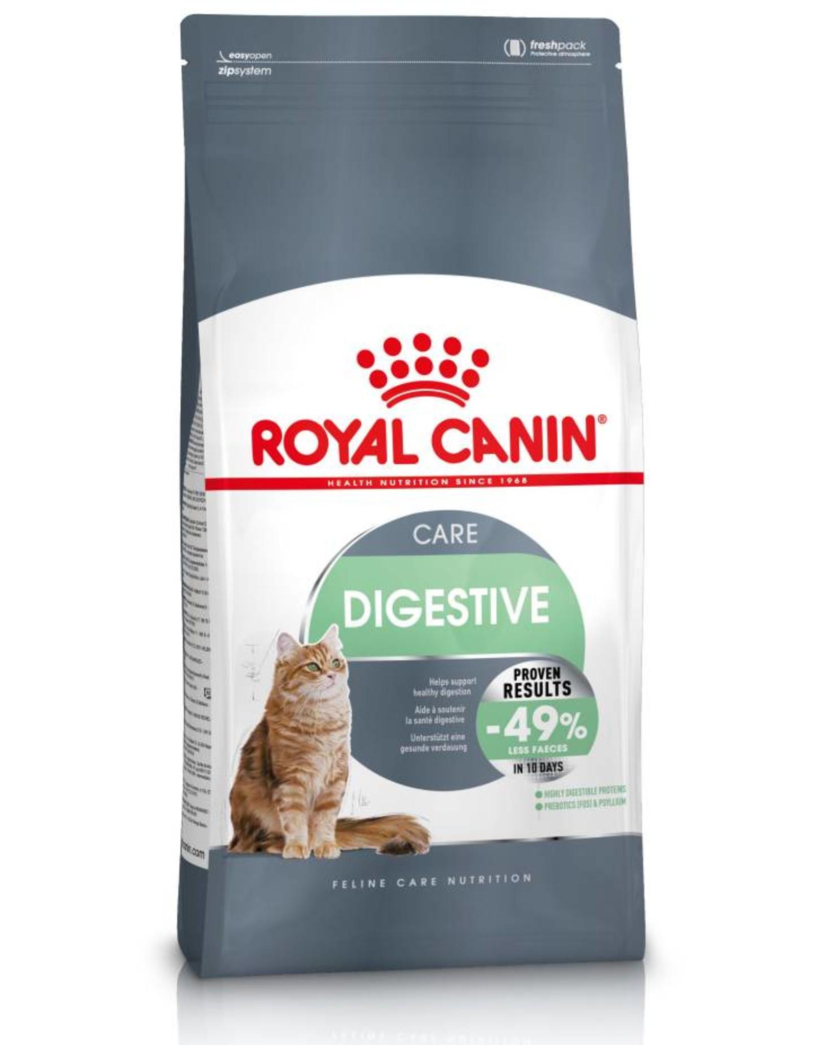 Royal Canin Digestive Care Cat Food