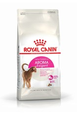 Royal Canin Exigent Aromatic Attraction Adult Cat Dry Food