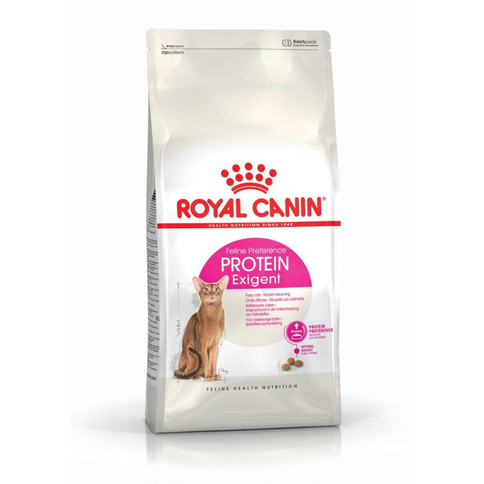 Royal Canin Exigent Protein Preference Adult Cat Dry Food