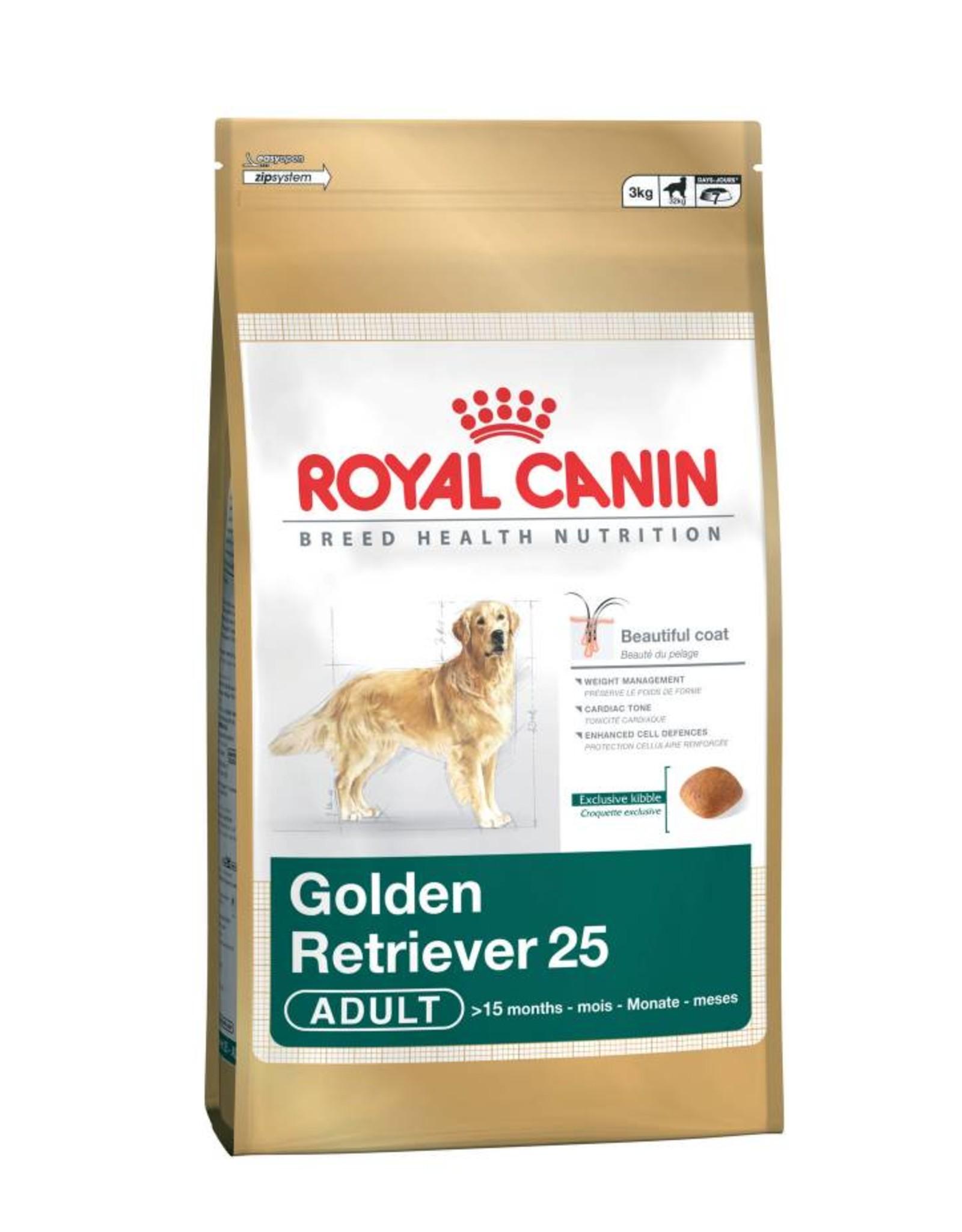 Royal Canin Golden Retriever Adult Dog Dry Food