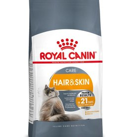 Royal Canin Hair & Skin Care Adult Cat Dry Food