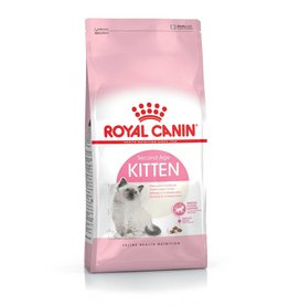 Royal Canin Second Age Kitten Food