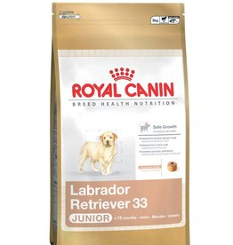 Royal Canin Labrador Retriever Junior Dog Food