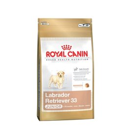Royal Canin Labrador Retriever Junior Dog Dry Food