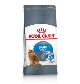 Royal Canin Light Weight Care Adult Cat Dry Food