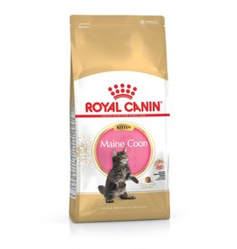 Royal Canin Maine Coon Kitten Dry Food