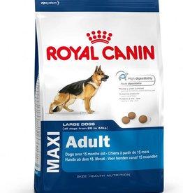 Royal Canin Maxi Adult Dog Dry Food
