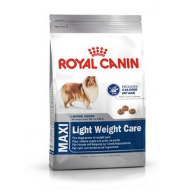 Royal Canin Maxi Light Weight Care Adult & Senior Dog Dry Food