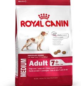 Royal Canin Medium Adult 7+ Senior Dog Dry Food