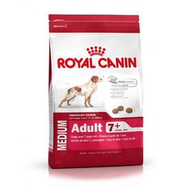 Royal Canin Medium Adult 7+ Senior Dog Dry Food