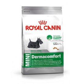 Royal Canin Mini Dermacomfort Adult & Senior Dog Dry Food