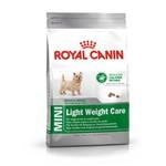 Royal Canin Mini Light Weight Care Adult & Senior Dog Dry Food