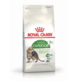 Royal Canin Outdoor 7+ Cat Food