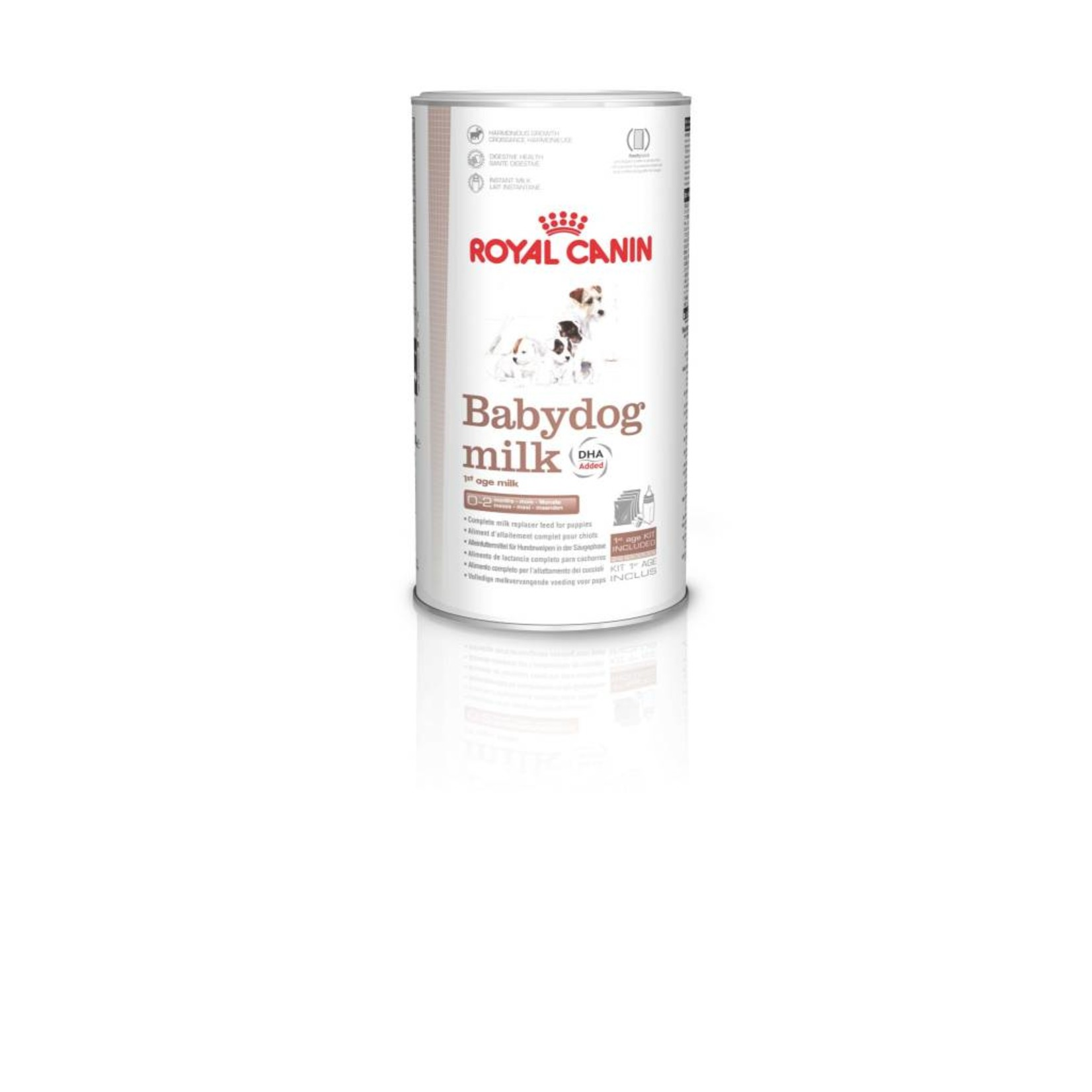 Royal Canin Babydog Milk replacer for Puppies, 400g
