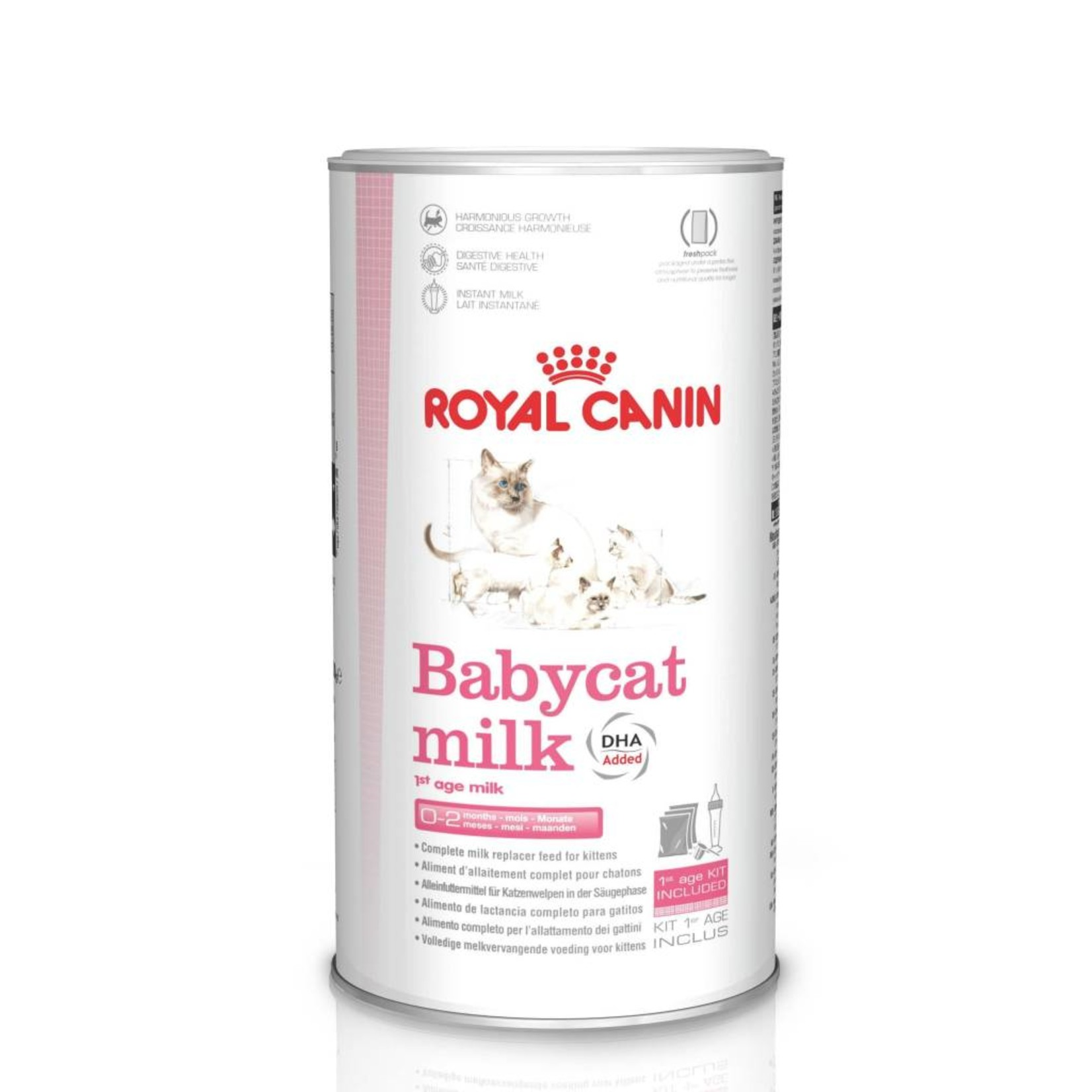 Royal Canin Babycat Milk replacer for Kittens, 300g