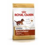 Royal Canin Dachshund Junior Dry Food, 1.5kg