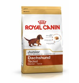 Royal Canin Dachshund Junior Dry Food, 1.5kg