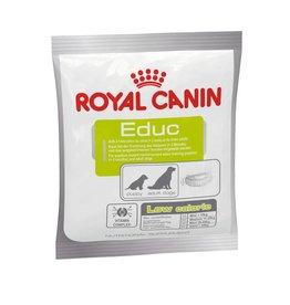Royal Canin Educ Puppy & Dog Training Treats 50g