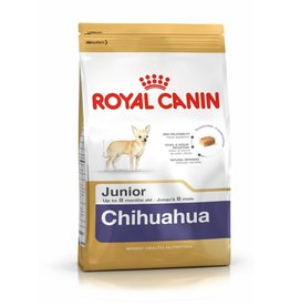 Royal Canin Chihuahua Puppy Dry Food, 1.5kg