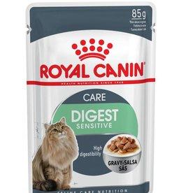Royal Canin Feline Digest Sensitive Pouch Wet Cat Food 85g