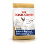 Royal Canin French Bulldog Adult Dog Dry Food, 3kg