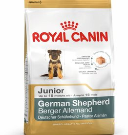 Royal Canin German Shepherd Junior Dog Food 12kg