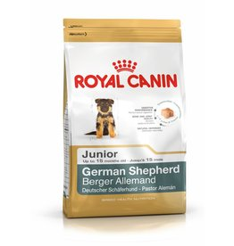 Royal Canin German Shepherd Puppy Dry Food, 12kg