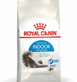 Royal Canin Indoor Long Hair Adult Cat Dry Food, 2kg