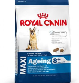 Royal Canin Maxi Ageing 8+ Dog Food 15kg