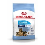 Royal Canin Maxi Starter Mother & BabyDog Food  4kg