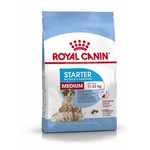 Royal Canin Medium Starter Mother & Babydog Food 4kg